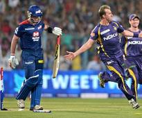 IPL-VI: Kolkota wins as Daredevils done in by Narine's guile