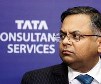 India IT sourcing giant TCS books quarterly profit rise