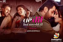 'Ae Dil Hai Mushkil' tops IIFA 2017 nominations