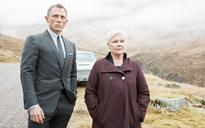 Judi Dench feels Daniel Craig's decision to quit James Bond franchise is due to