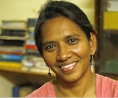 Indian journalist wins CPJ International Press Freedom Award