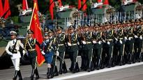 Pens, lipstick, opium among banned items at China's Hong Kong military base
