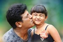 Srinagara Kitty's daughter debuts as Shivarajkumar's daughter