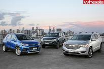Chevrolets, Cadillacs on the radar for Australia