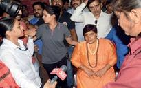 NIA's failure to charge Sadhvi Pragya, RSS' Indresh Kumar indicates fate of Hindu terror cases