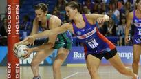 Melbourne Vixens outclass poor Thunderbirds