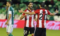 Aduriz, San Jose, Raul Garcia in Athletic Bilbao squad for Southampton clash