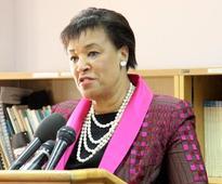 Commonwealth Secretary-General Designate Patricia Scotland to address Caribbean conference
