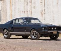 What Happened to Jim Morrison's Shelby GT500?