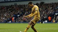 Premier League wrap: Dele Alli's late strike saves Hotspurs, Joe Allen steers Stoke