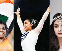 Alia Bhatt, Dipa Karmakar, Sakshi Malik rank in Forbes' under 30 list of super achievers
