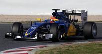 Sauber Switching To New-Spec 2016 Ferrari Engines