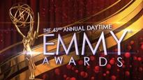 Daytime EMMY Nominee & Industry VIP's Gather at EMMY Reception