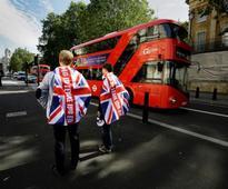 Brexit or Regrexit? A dis-United Kingdom ponders turmoil of EU divorce
