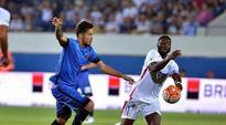 UEFA Champions League: Steaua Bucuresti star Muniru Sulley braced for Manchester City test in playoffs