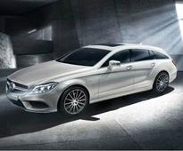 Mercedes-Benz CLS-Class Final Edition Revealed