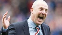 Rangers need to mind the gap, warns Warburton