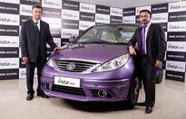 Tata Indica Vista D90 Launches in Nepal
