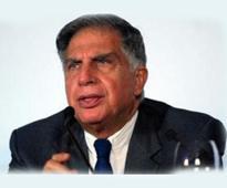 Ratan Tata says Mistry's presence a seriously disruptive influence