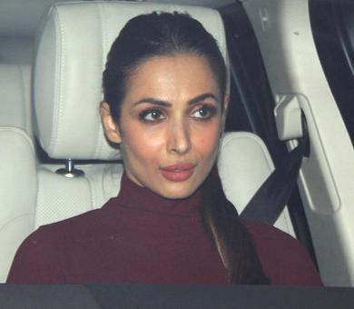 PIX: SRK, Alia, Ranbir party with Karan Johar
