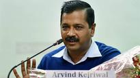 Kejriwal attacks Election Commission, says poll panel failing in stopping corruption