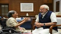 PM Modi's rakhi sister Sharbata Devi passes away at 104