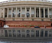 Opposition forces RS adjournment twice, claims CBI, ED used for political purposes in non-BJP ruled states