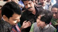 Of gods and women: An open letter to Trupti Desai, chief architect behind the Shani temple agitation
