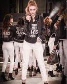 Victoria's Secret Fashion Show 2016: Supermodels head to Paris