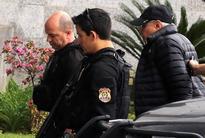 Brazil police arrest former finance minister in Petrobras probe