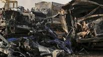 Iraq: Suicide bombings north Baghdad kill at least 22