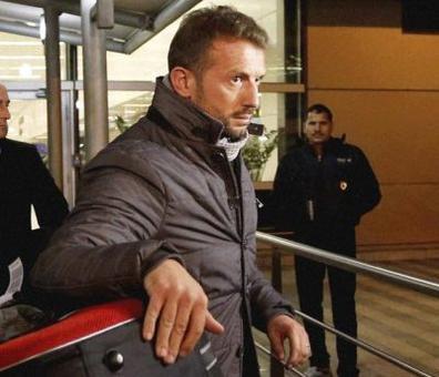 SC allows Italian marine to go home