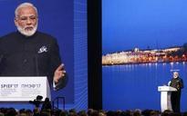 PM Modi's policies boost FDI