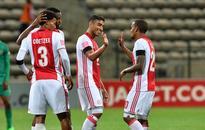 Ajax continue revival with win over blunt Arrows