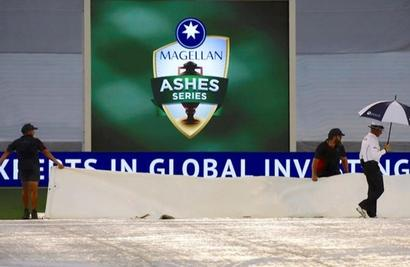 All you need to know about 5th Ashes Test