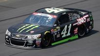 Full results from Saturday's first Cup practice for the Coke 600