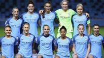 Brondby 1-1 Manchester City Women (agg 1-2)