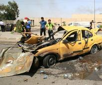 Uncertainty in Baghdad after storming of Green Zone