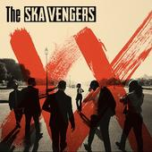 XX marks the spot for the Ska Vengers, an Indian band intent on world domination