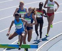 Rio review athletics: Lalita Babar, the face-saver