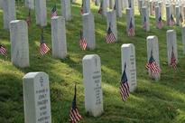 Arlington National Cemetery Advances Expansion Plans