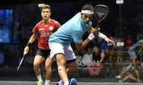Squash: Elshorbagy sets up Gaultier showdown in El-Gouna Open final