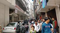 CBI conducts search operation at absconding godman's Rohini ashram