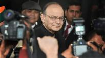 Jaitley calls demonetization process 'smoothest possible replacement', says process almost complete