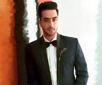 Aly Goni to enter 'Bahu Hamari Rajni_kant'