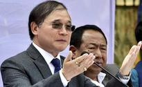 Nabam Tuki Blames RSS And BJP For Dismissal Of His Government In Arunachal