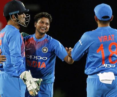 Will ACA-Barsapara pitch hold demons in 2nd Ind-Aus T20I?