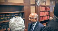 The Verdictum: Justice C Nagappan