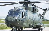 BJP, Congress set for great Agusta face-off in Rajya Sabha
