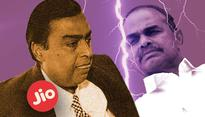 Reliance-Modi: How Ambani stamped his clout on foe YSRs death anniversary